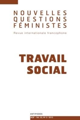 Nouvelles questions feministes Travail social