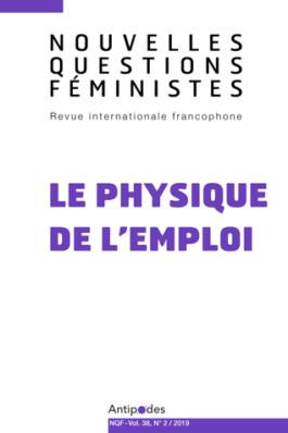 Nouvelles questions feministes Le physique de l'emploi